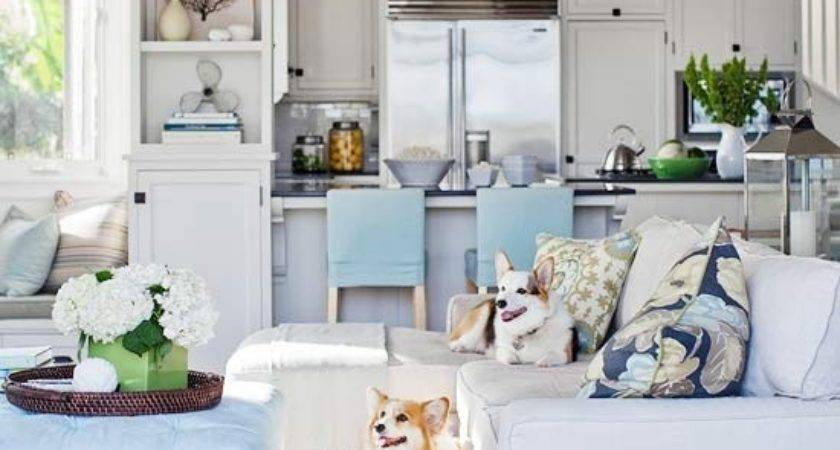 Coastal Style Decorating Tips Beach House