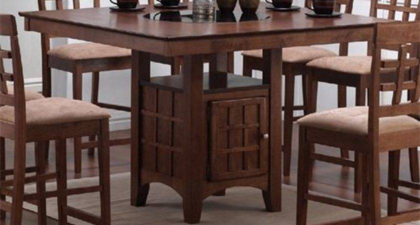 Coaster Furniture Mix Match Counter Height Table