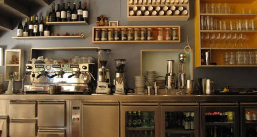 Coffee Bar Design Ideas Home