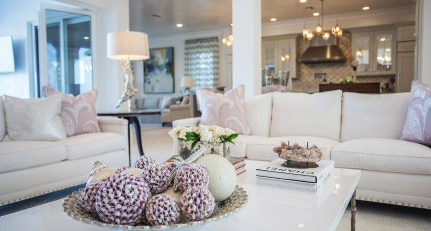 Coffee Table Styling Ideas Hgtv Decorating Design