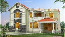 Color Combination House Exterior India Joy Studio