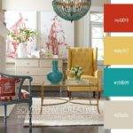 Color Fun Friday Southtown Creative Red Mustard