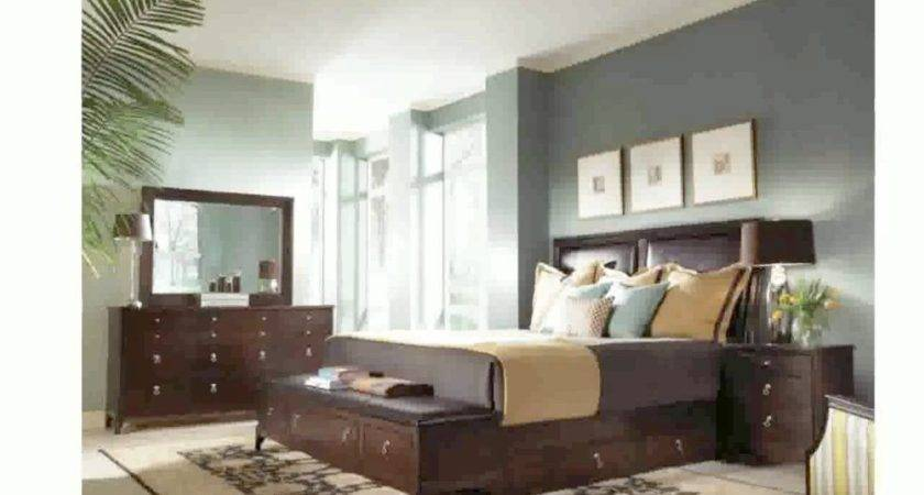 Color Paint Goes Brown Furniture Home Design