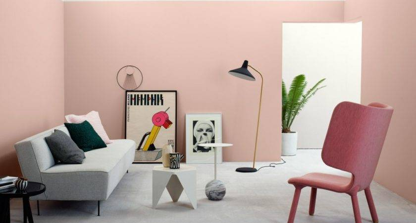 Color Trends Your Home Interior According