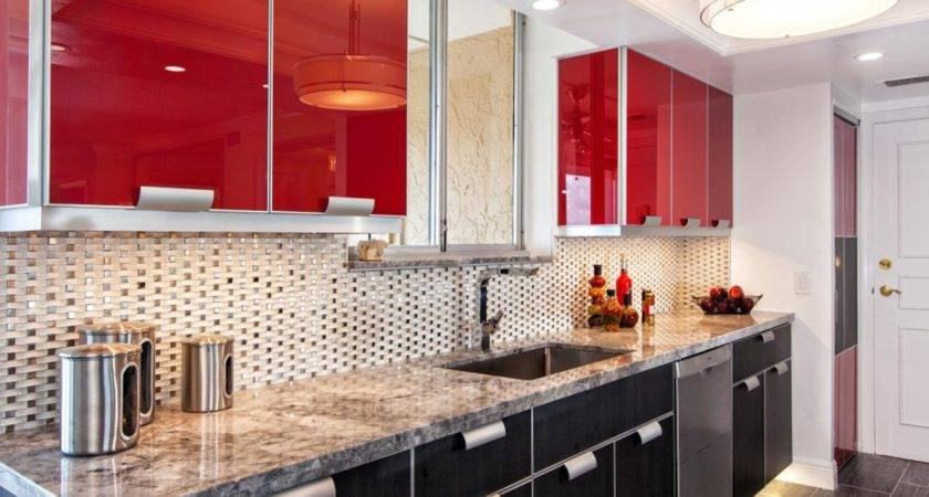 Colorful Kitchen Design Ideas Hgtv