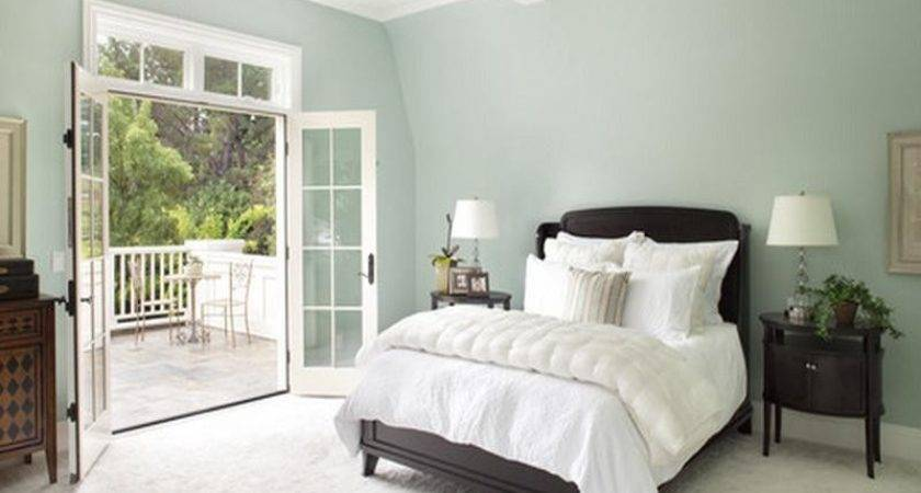 Colorful Master Bedrooms Blue Bedroom Paint Color