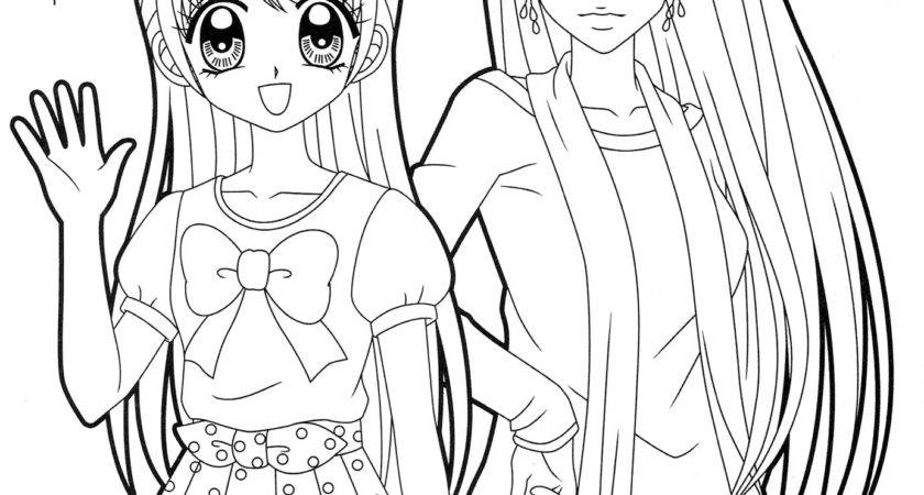 Coloring Book Mechamote Lincho
