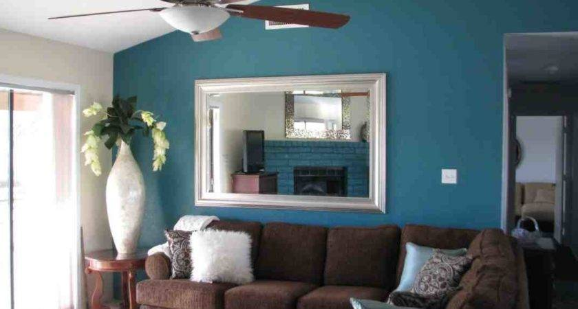 Colors Living Room Walls Most Popular Decor