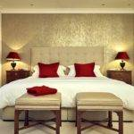 Colors Master Bedroom Romantic Pin