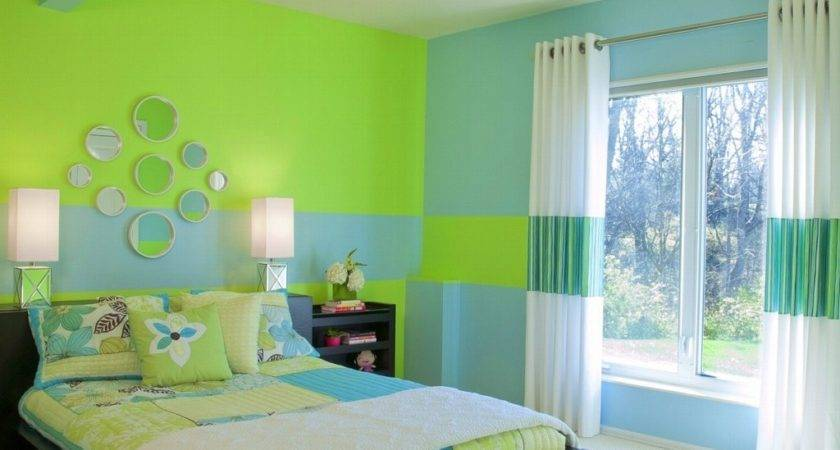 Colors Paint Color Schemes Bedrooms Bedroom Shade