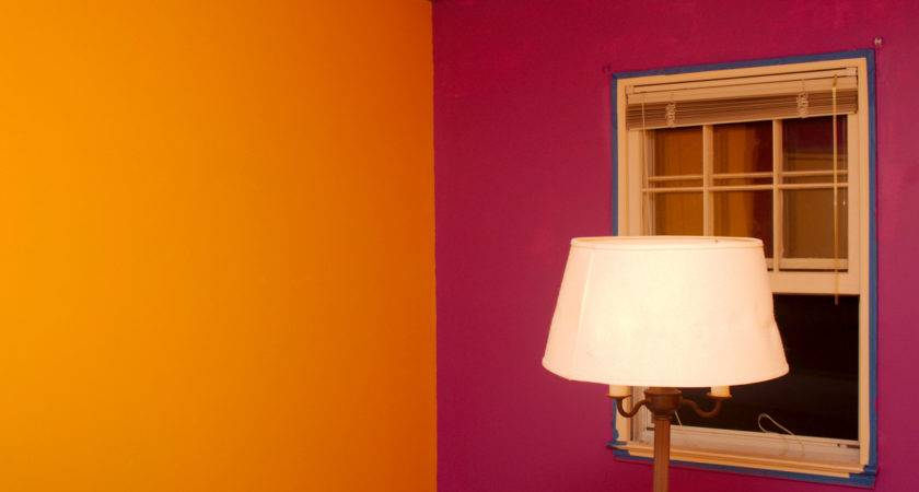 Colour Combination Bedroom Walls Master Two