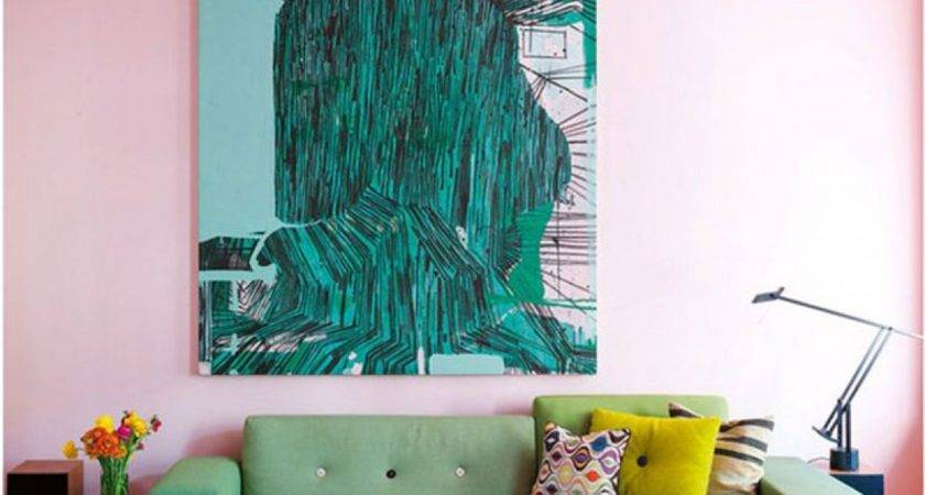 Colour Crush Emerald Green Pink Sophie Robinson