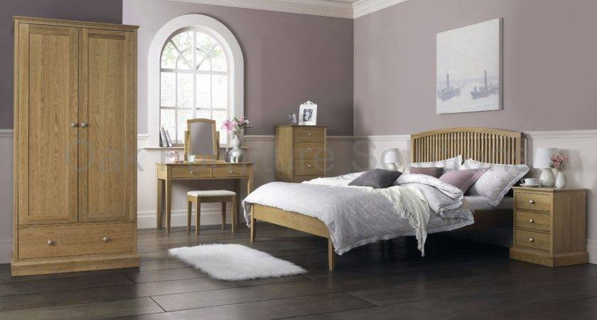 Colour Schemes Flat Bedrooms