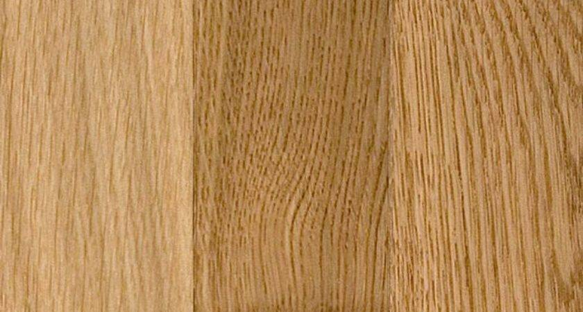 Colston Natural White Oak Lumber