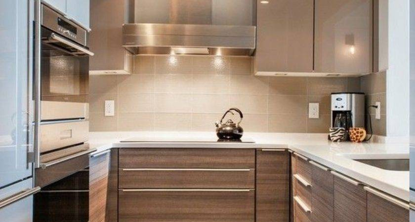 Compact Kitchen Design Solution Your Small House