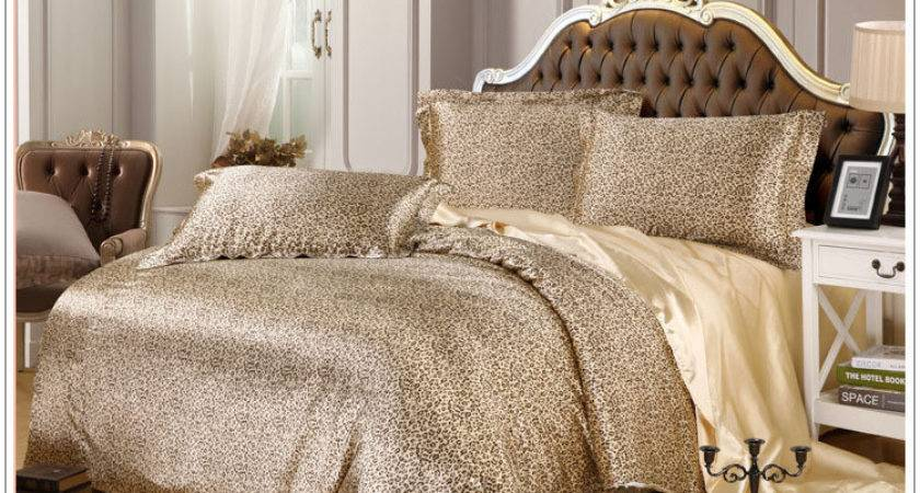 Compare Prices Leopard Print Bed Covers