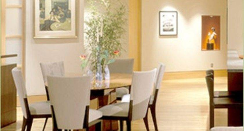 Contemporary Dining Room Sets Decorating Tips Ideas