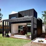 Contemporary House Renovation Century