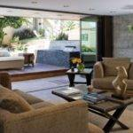 Contemporary Living Room Areas Iroonie