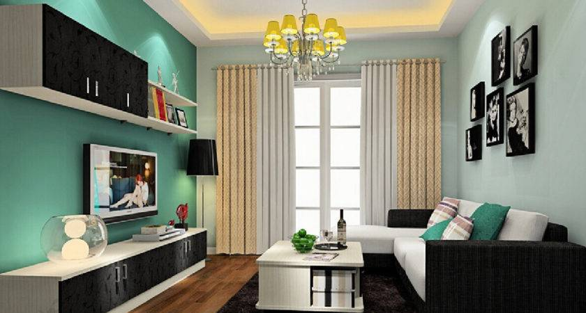Contemporary Living Room Paint Color Schemes Doherty
