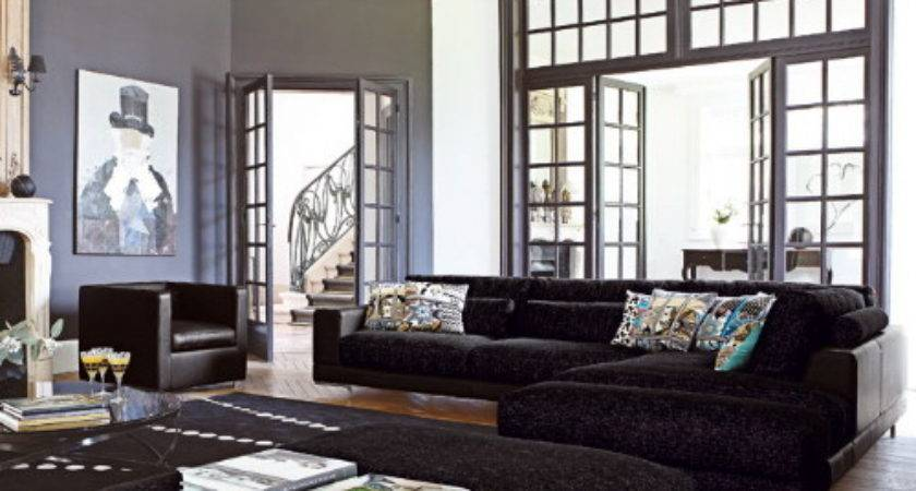 Contemporary Lounge Living Room Furniture Home Decorations