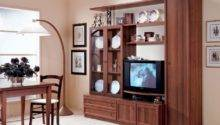 Contemporary Wall Units Cabinet Designs