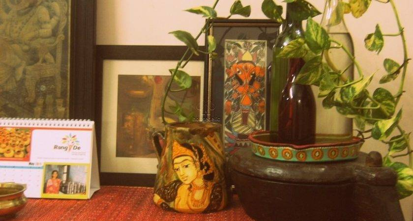 Conventional Trendy Indian Home Decor