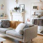Cool Apartment Studio Decorating Ideas Budget