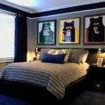 Cool Bedroom Colors Guys Modern Color