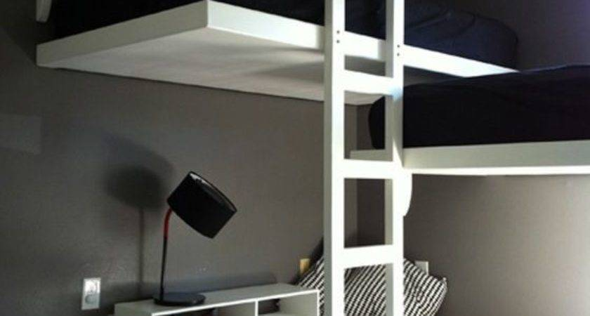 Cool Bunk Beds Decoholic Bob Vila Nation