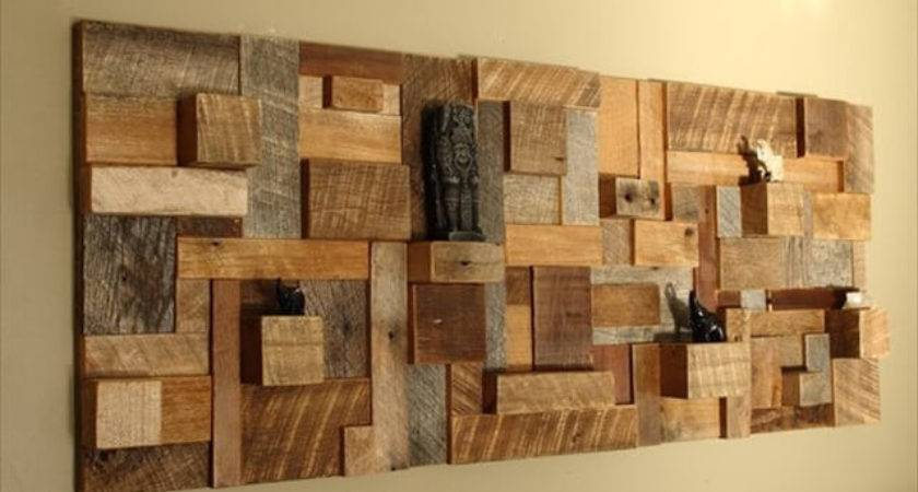 Cool Diy Wood Project Ideas Make