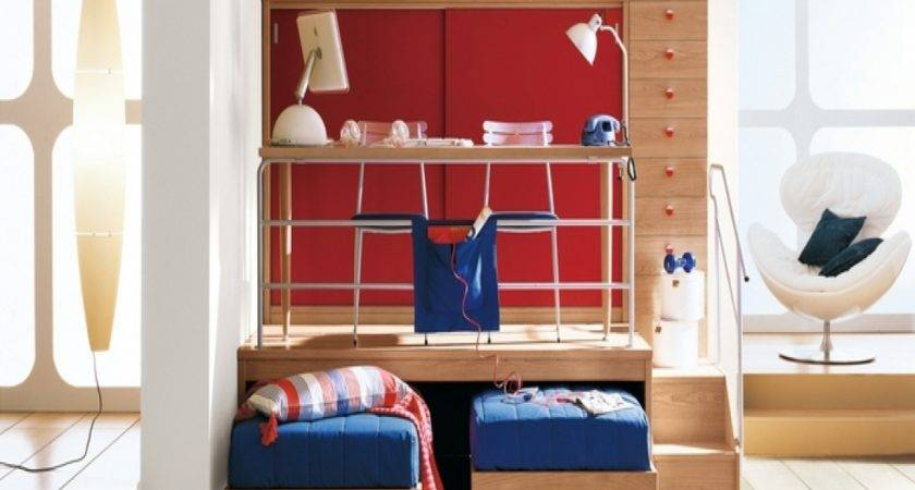 Cool Guys Bedrooms Boys Bedroom Themes Ideas