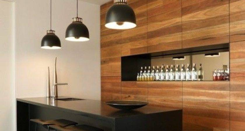 Cool Home Bar Designs