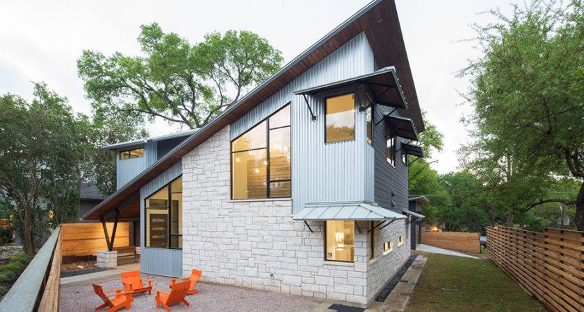 Cool House Tour Features Eight Projects Sustainable