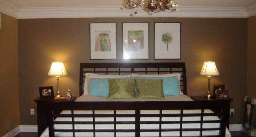 Cool Master Bedroom Wall Decor Ideas