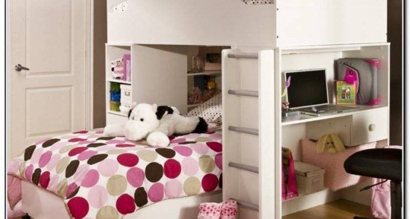 Cool Twin Beds Girls Modern Colorful