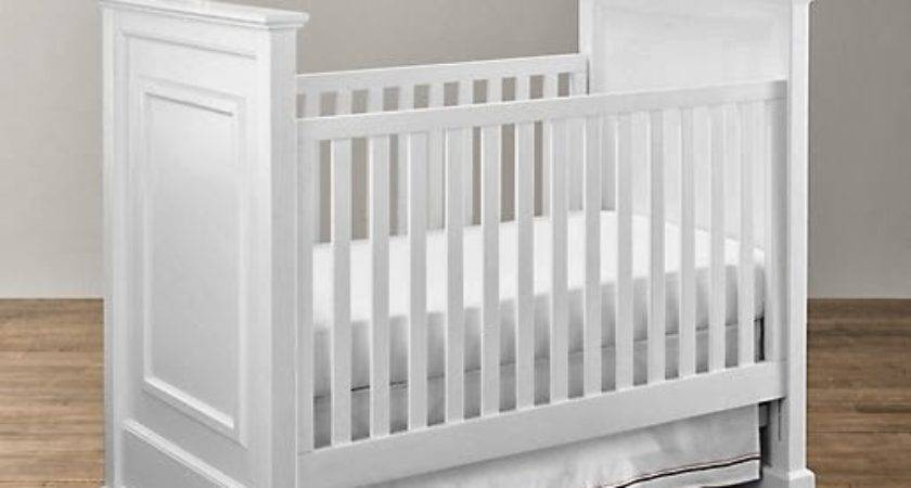 Copy Cat Chic Restoration Hardware Baby Marlowe