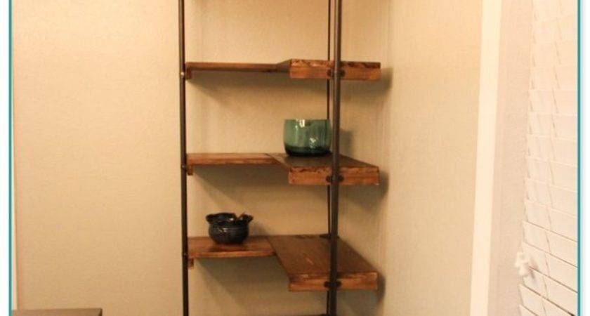 Corner Wall Mounts Shelves