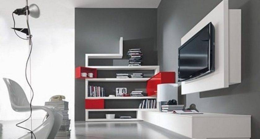 Corner Wall Unit Designs Withal Creative Side
