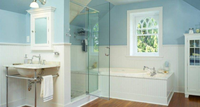 Cottage Bathroom Designs Decorating Ideas Design