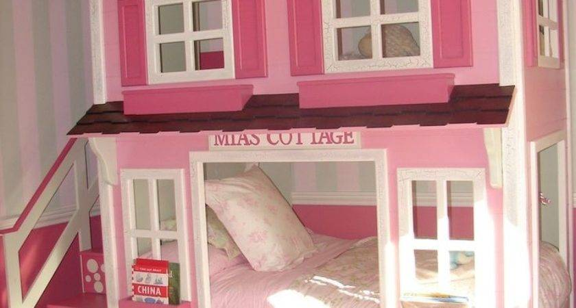 Cottage Bunkbeds Fairy Tale Bunk Bed Look Book