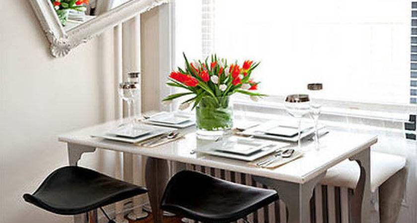Cottage Small Dining Room Ideas Style