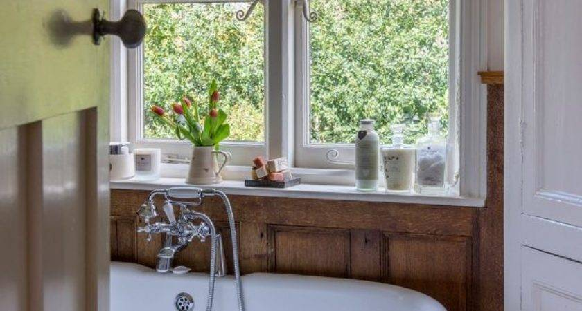Country Bathroom Ideal Home