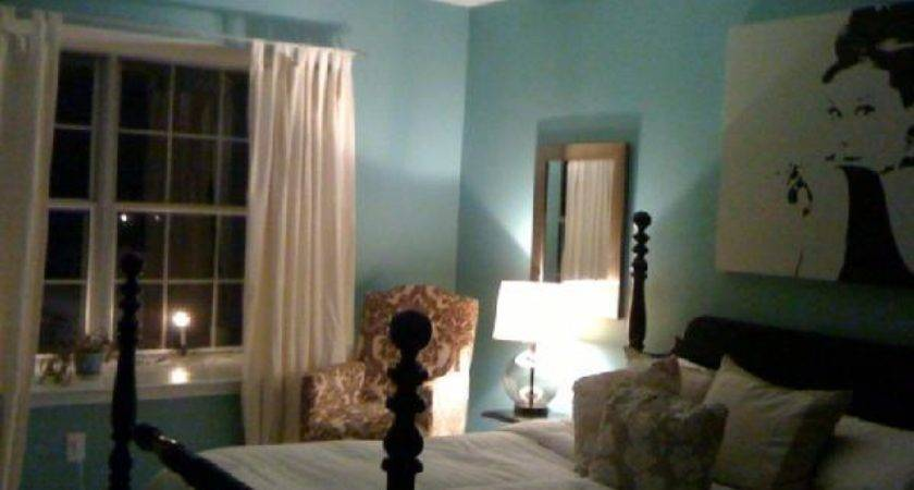 Country Bedroom Paint Colors Tiffany Blue