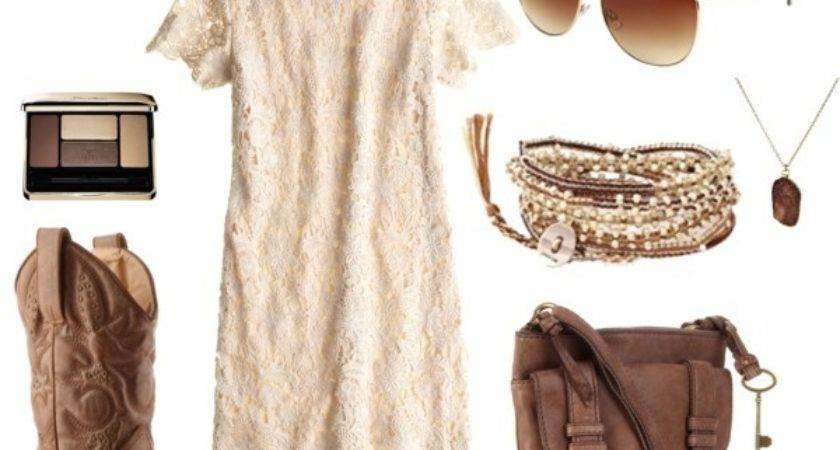 Country Chic Fashion Favething