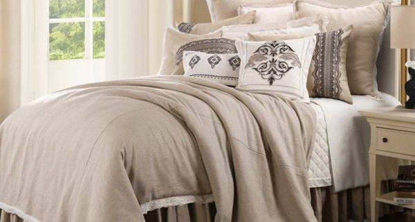 Country French Comforter Sets Bedding Quilts Bedroom Decor