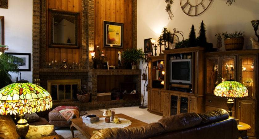 Country Home Decor Photograph Style Ideas