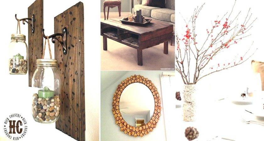 Country Home Diy Decor Maybehip