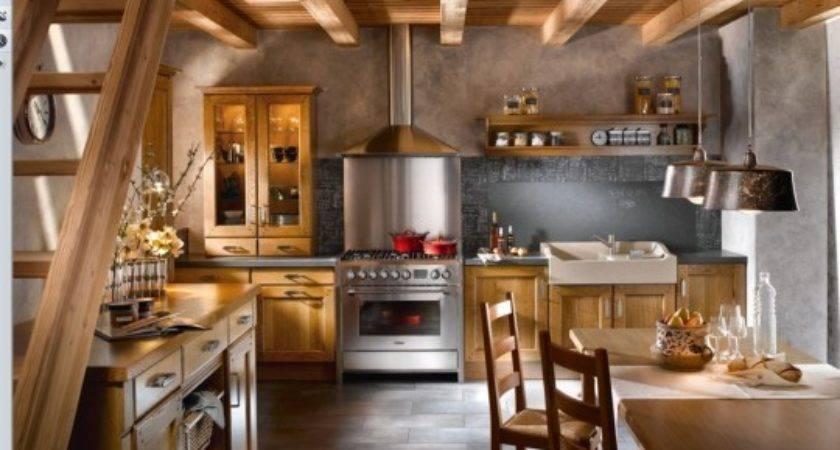 Country Kitchen Design Ideas Furniture Home