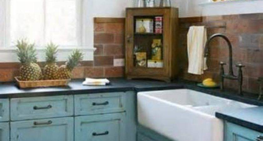 Country Kitchen Ideas Small Kitchens Marvelous